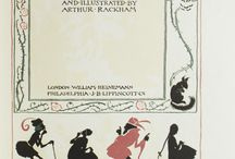Children's Literature / Children's Lit. Books