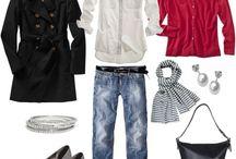 Fashion / by Kristy Krummen