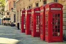 lingua e cultura inglese / citazioni, immagini, post made in England