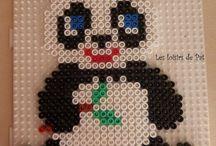Peler panda