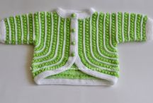 Knit - Baby