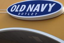 Stores We Love / Click thru each pin to find updated discounts for each outlet or factory store in Orlando.