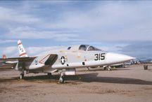 North American RA-5C / Pima Air & Space Museum : Tucson, Arizona 1990 North American RA-5C