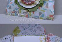 Crafts - SU - Envelope Punch Board / Tutorials and projects using the Envelope Punch Board