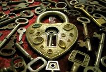 lock inspiration