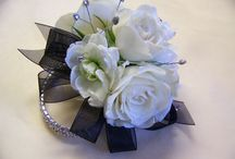 Corsages / Wedding and Prom corsages