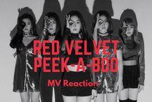 KPop MV Reactions