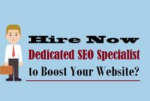 SEO Specialist Resource