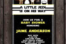 Chas and Nics baby shower