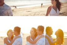 Beach poses and ideas