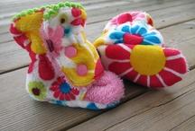 Baby Stuff / by Terri Brown