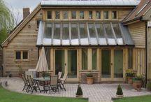 Woodbine cottage ideas