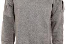 Sweatshirts / Her tür gömlek ve t-shirtlerinizle kombinleyebileceğiniz sweatshirtler