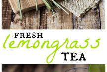 idee lemongrass