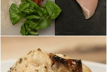 retete (recipes)