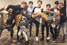 MAGCON Boys!❤️ / They are the bests!!❤️❣