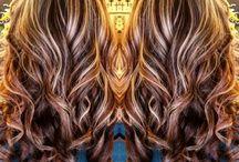 hår ❤