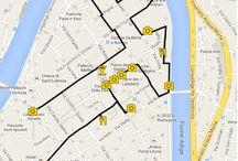 Walk tours