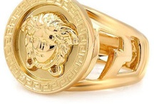 Gangster rings