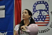 #FitFluential #FitnessBucketList / The one thing that I want to achieve in my fitness career is master of Sport in Kettlebell Sport. It's a very high achievement in a very difficult sport. Endurance and strength training combined.