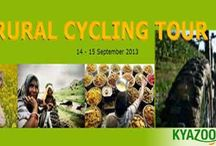 KyaZoonga.com: Buy tickets for 2 Day Rural Cycling Tour