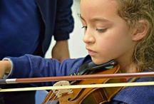Educação Musical - Violino