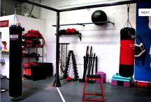 Personal Trainer Studio