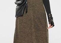 Mode, fina kläder