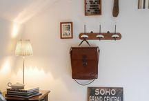Bedroom decorations in my blog