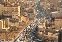 Cities of Jordan