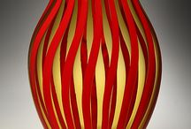 Glass Art .........