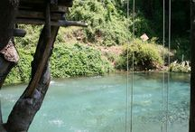 nature & pools