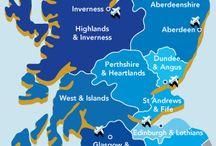 Scotland / Travel
