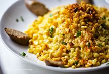 Healthy Side Dish Recipes / by Tone and Tighten