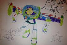 Chuckle-worthy Kid Creations