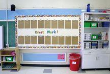Classroom Organization / by Joscelyn Lefebvre