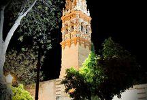 My hometown- Mi ciudad
