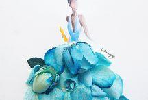 El Arte y la Moda   / Todo lo que tenga que ver con moda femenina.
