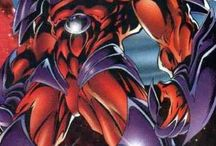 Comics: Onslaught