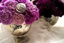 Carnation Flower Arrangements & Bouquets / Elegant and whimsical designs using carnations. / by Fly Me To The Moon Florists