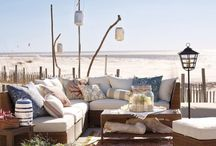 Beachfront bliss / by Furnishing Homes