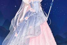 Anime Kleidung