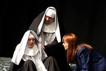 """Agnes of God"" / EPAC's ""Agnes of God"" ran at the Sharadin Bigler Theatre in June 2014"