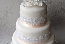 Wedding Cake You want to See / by Shelly Monson