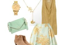 In style / Fashion sets