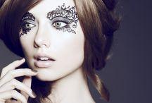 face-lace