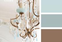 Interiérové barvy