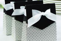 Favor Boxes / Confettata