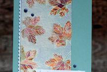 Stampin' Up! Colorful Seasons Bundle