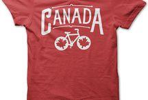 Bike Canada!